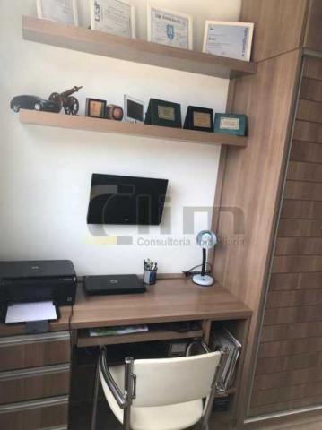 Apartamento à venda com 3 dormitórios em Pechincha, Rio de janeiro cod:CJ31187 - Foto 18