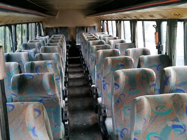Ônibus M. Benz 371 R - Foto 5
