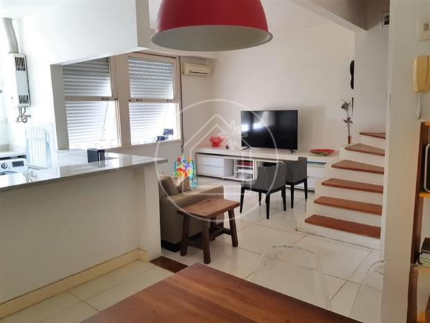 Apartamento à venda com 2 dormitórios em Botafogo, Rio de janeiro cod:873115 - Foto 8