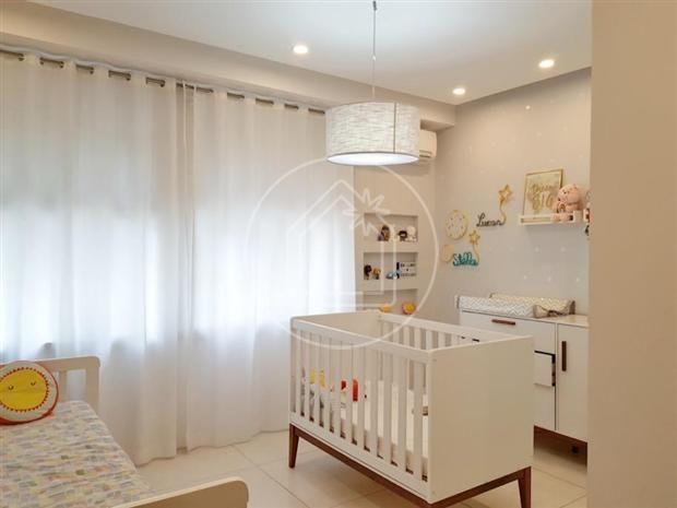 Apartamento à venda com 2 dormitórios em Botafogo, Rio de janeiro cod:873115 - Foto 12