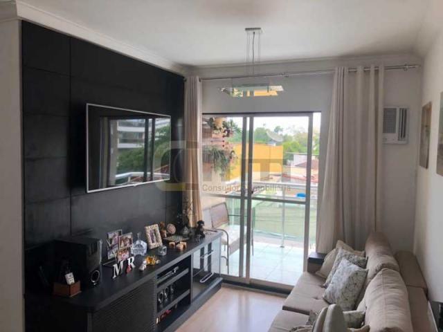 Apartamento à venda com 3 dormitórios em Pechincha, Rio de janeiro cod:CJ31187 - Foto 4