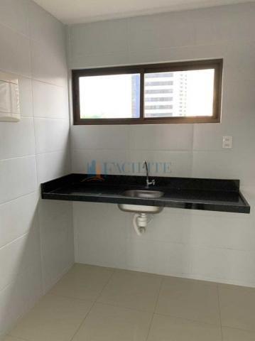 Apartamento à venda com 2 dormitórios em Tambauzinho, João pessoa cod:32355-35104 - Foto 5