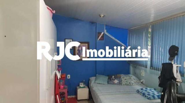 Apartamento à venda com 2 dormitórios em Tijuca, Rio de janeiro cod:MBAP24856 - Foto 10