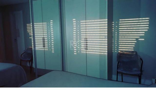 Apartamento à venda com 2 dormitórios em São sebastião, Porto alegre cod:LI50878945 - Foto 15