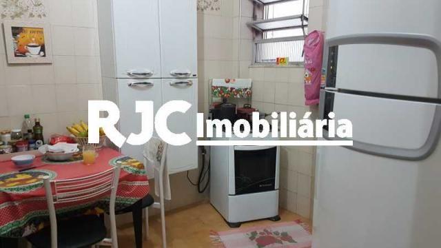 Apartamento à venda com 2 dormitórios em Tijuca, Rio de janeiro cod:MBAP24856 - Foto 14
