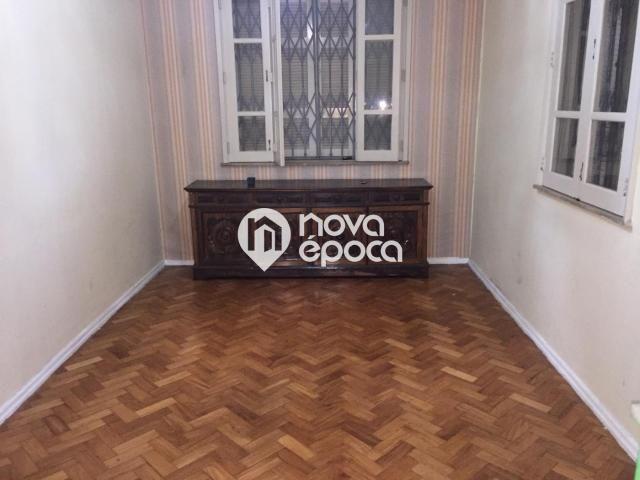 Apartamento à venda com 3 dormitórios em Vila isabel, Rio de janeiro cod:GR3AP44662 - Foto 13