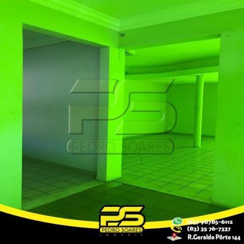 Casa com 4 dormitórios para alugar por R$ 7.000,00/mês - Tambaú - João Pessoa/PB - Foto 5