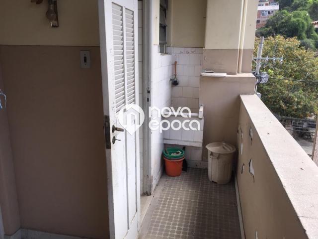 Apartamento à venda com 3 dormitórios em Vila isabel, Rio de janeiro cod:GR3AP44662 - Foto 12
