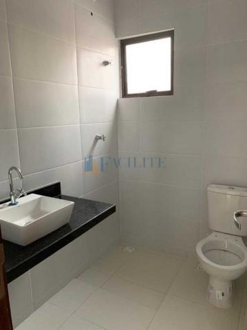 Apartamento à venda com 2 dormitórios em Tambauzinho, João pessoa cod:32355-35104 - Foto 6