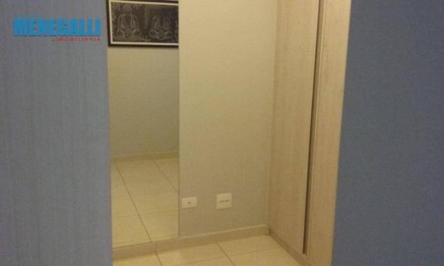 Apartamento - Residencial Luis Carraro - Vila Monteiro - Foto 7