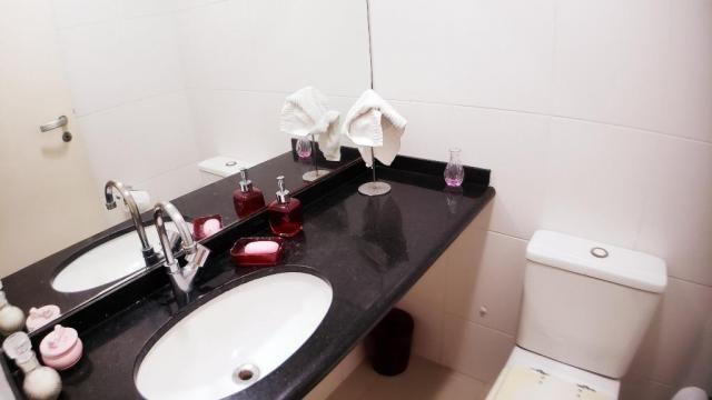 Vendo CASA REAL 230 m² 4 Suítes 1 Lavabo 5 WCs DCE 2 Vagas PONTA VERDE - Foto 8