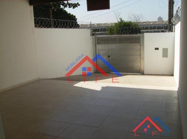 Casa à venda com 3 dormitórios em Vila falcao, Bauru cod:1241 - Foto 4