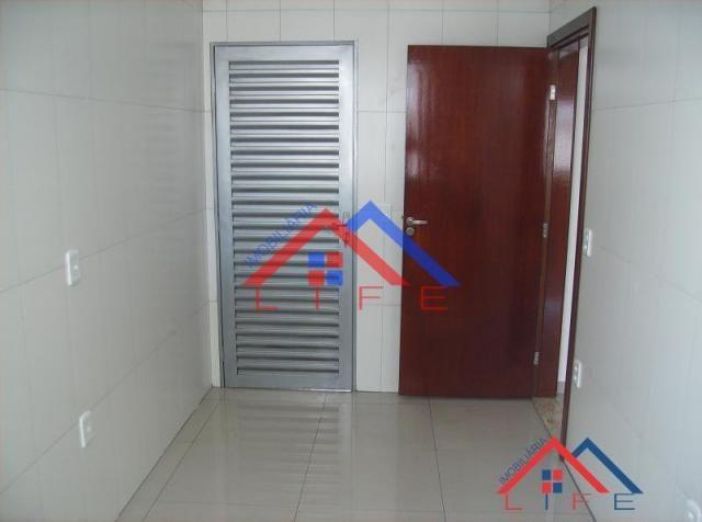 Casa à venda com 3 dormitórios em Vila falcao, Bauru cod:1241 - Foto 10