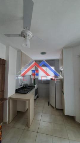 Apartamento para alugar com 1 dormitórios em Jardim panorama, Bauru cod:2819 - Foto 3