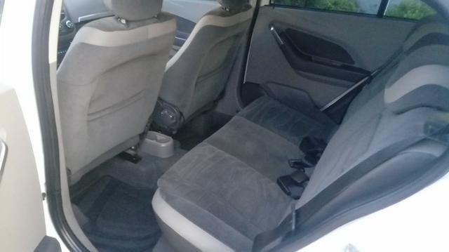 Ágile LTZ 1.4 flex 2013 completo com Air bag, ABSS e piloto automático - Foto 9