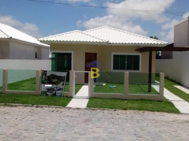 Casa de condomínio à venda com 3 dormitórios cod:CC3010