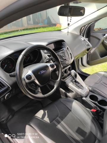 Ford Focus 1.6 Se - Foto 6