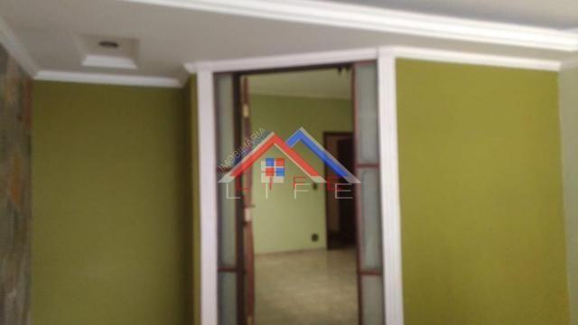 Casa para alugar com 3 dormitórios em Centro, Bauru cod:2810 - Foto 4