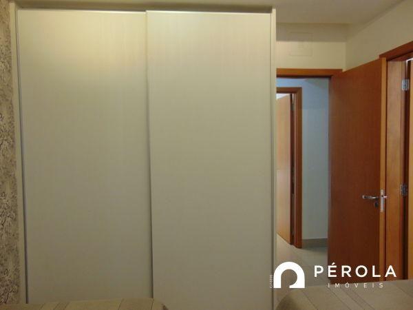 Apartamento com 3 quartos no Residencial Itio Taia - Bairro Setor Bueno em Goiânia - Foto 18