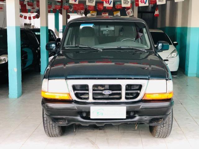 Ranger XLT 2.8 PowerStroke 2004 Extra - Foto 2