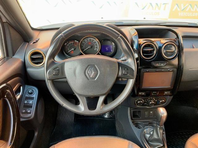 Renault Duster 2.0 Dakar II 2017 (Aut) - Foto 7