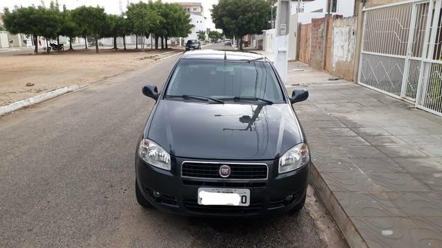 Fiat Siena 1.4 11/12