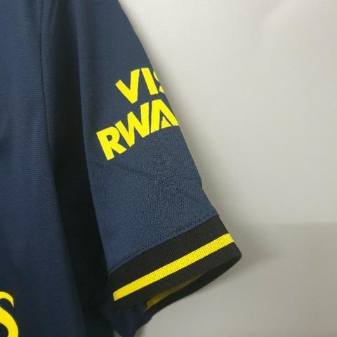 Camisa Arsenal Third 19/20 - Foto 3