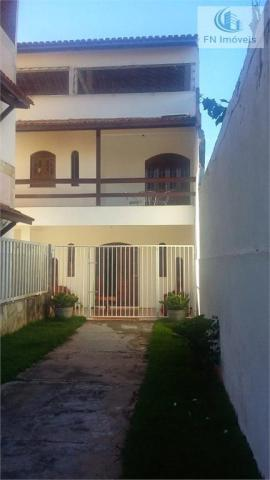 Casa para Venda em Salvador, Itapuã, 4 dormitórios, 1 suíte, 3 banheiros, 8 vagas - Foto 2