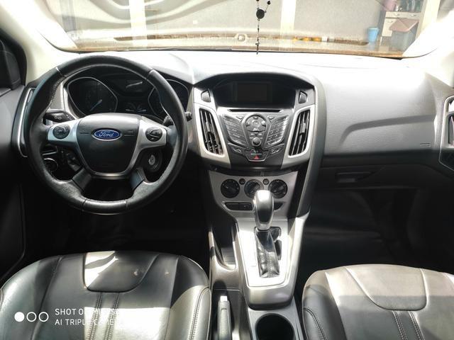 Ford Focus 1.6 Se - Foto 9