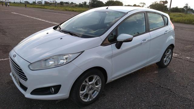 New Fiesta HA 1.5 SE 2013-2014