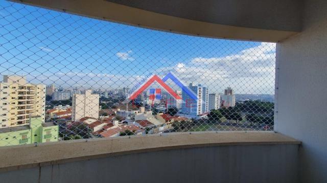 Apartamento para alugar com 1 dormitórios em Jardim panorama, Bauru cod:2819 - Foto 5