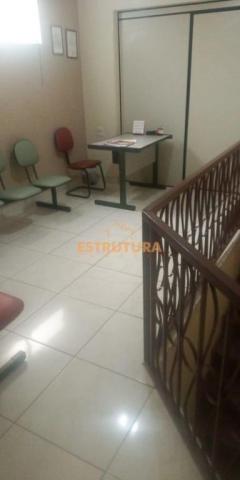Sala para alugar, 10 m² por R$ 500,00/mês - Centro - Rio Claro/SP - Foto 3