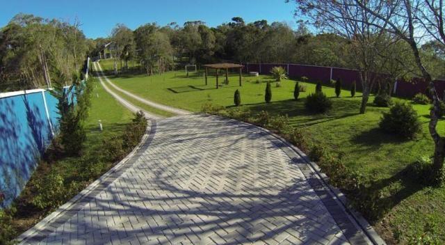 Chácara para Venda em São José dos Pinhais, Faxina, 3 dormitórios, 3 suítes, 3 banheiros,  - Foto 4
