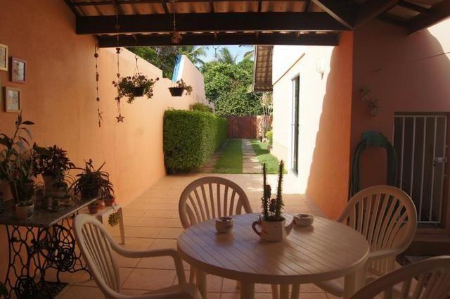Vende-se Excelente Casa 2 suítes Cond. Vilas do Joanes - Foto 7