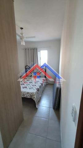 Apartamento para alugar com 1 dormitórios em Jardim panorama, Bauru cod:2819 - Foto 9