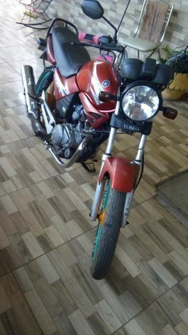 Moto Yamaha ybr 125 - Foto 2