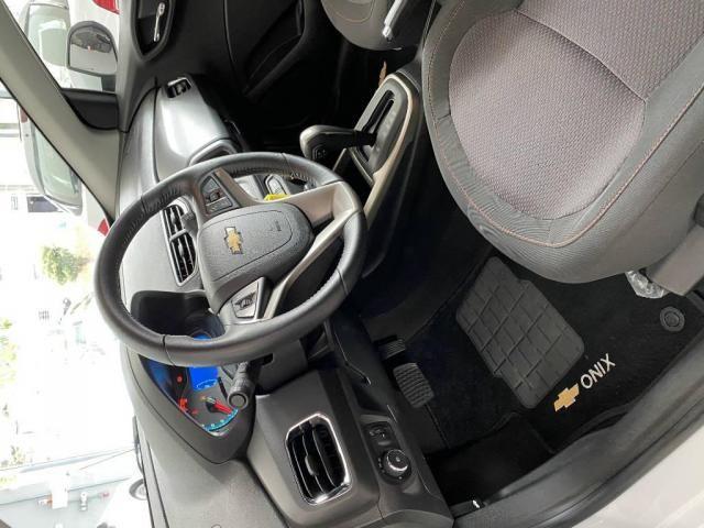 Chevrolet Onix Ltz 1.4 Aut - Foto 9