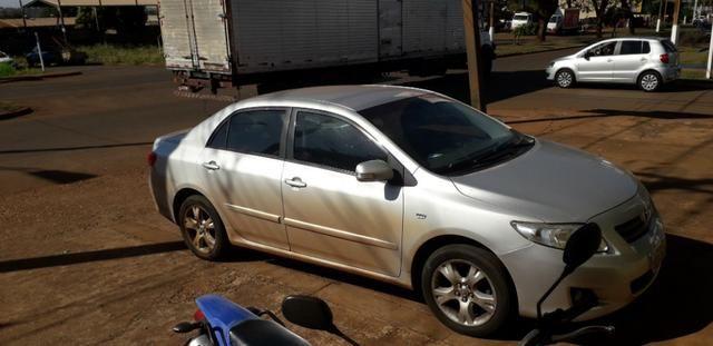 Corolla xei 09/10 - Foto 3