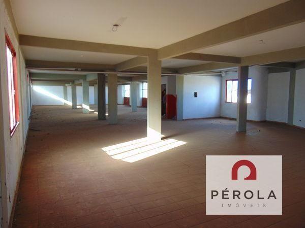 Comercial galpão / barracão - Bairro Jardim Marques de Abreu em Goiânia - Foto 16