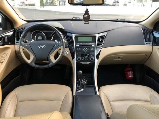 Hyundai / Sonata 2.4 16V 182cv 4p Aut - Foto 8