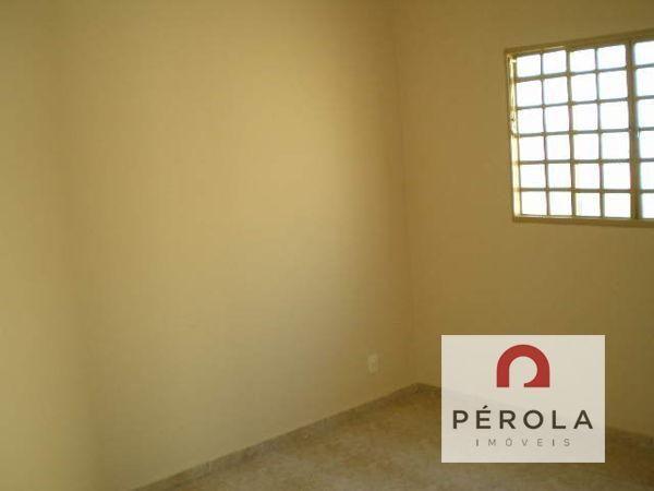 Casa geminada com 2 quartos - Bairro Setor Sol Nascente em Goiânia - Foto 9
