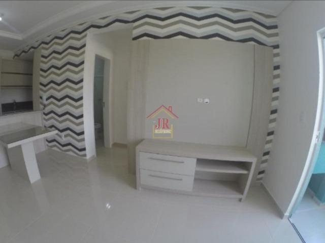 FL@-Lindo Apartamento decorado de 1 dormitório Ingleses/Floripa - Foto 8