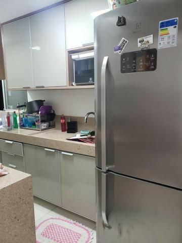 Alugo Lindo apartamento por temporada - Aceito Cartões - Foto 12