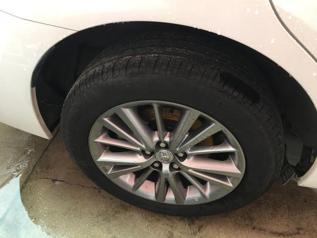 Corolla GLI UPPER 1.8 automático 2019 - Foto 14