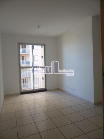 Apartamento com 2 quartos no Edificio Fit Maria Ines - Bairro Jardim Maria Inez em Aparec