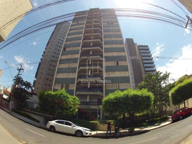 Apartamento à venda com 3 dormitórios em Higienopolis, Ribeirao preto cod:22649 - Foto 11