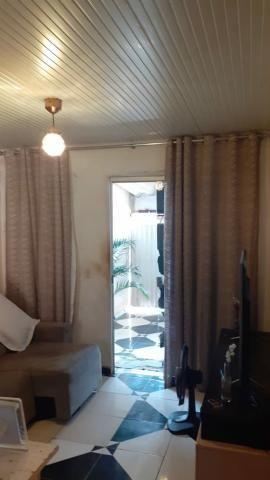 Casa no residêncial macauã - Foto 10