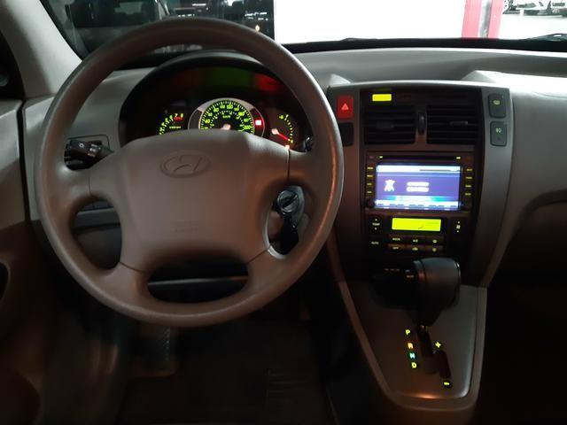 Hyundai tucson 2.0 gls 16v aut flex 2015 - Foto 6