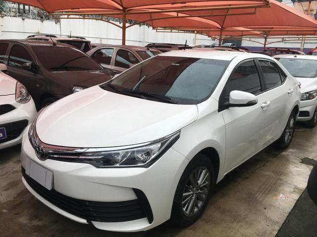 Corolla GLI UPPER 1.8 automático 2019 - Foto 5