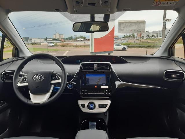 Toyota Prius Híbrido 1.8 16V 5P - Foto 6
